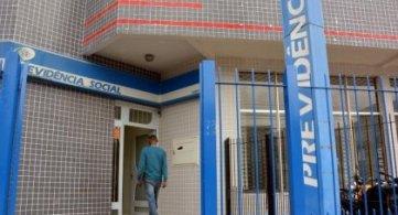 Agências do INSS fecham em Porto Alegre