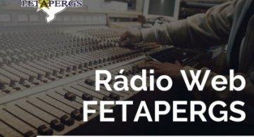 Programa FETAPERGS na Estrada retorna e convida associação de Ijuí e entidade dos rodoviários