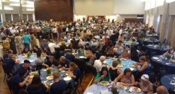 FETAPERGS comemora 35 anos de fundação