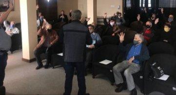 Entidades gaúchas participam do lançamento do Plano de Benefícios COBAP na FETAPERGS