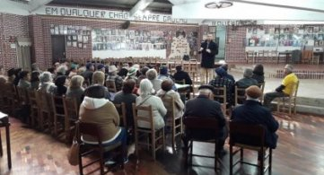Presidente da associação de Dom Pedrito é reeleito