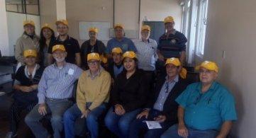 FETAPERGS organiza reunião com o INSS em Santana do Livramento