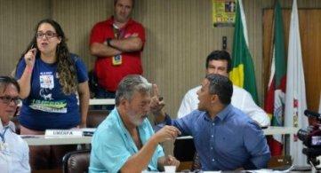 FETAPERGS vota contra o reajuste da tarifa em Porto Alegre