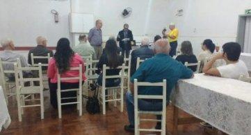 FETAPERGS promove encontro em Santa Rosa sobre o INSS Digital