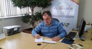Presidente da FETAPERGS informa categoria sobre mudanças nas regras empréstimo consignado