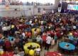 Baile no Dia do Aposentado reúne mais de mil pessoas em Feliz