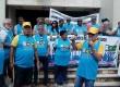 Aposentados, pensionistas e idosos promovem semana de mobilização em Cuiabá