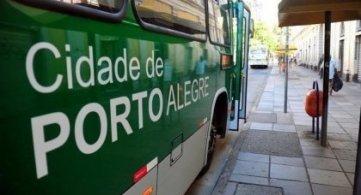 Em Porto Alegre, isenção de tarifa de ônibus fica restrita a idosos com mais de 65 anos
