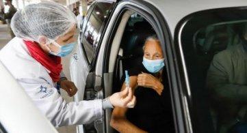 A importância de receber a segunda dose da vacina contra a Covid-19