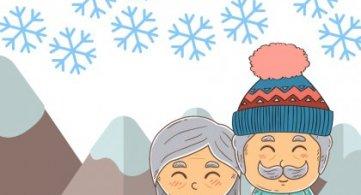 Saiba como cuidar da saúde no inverno
