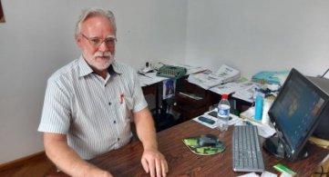 Presidente da associação de Sobradinho morre aos 63 anos