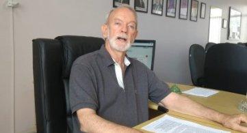 Luto: Morre Léo Altmayer, presidente da FETAPERGS, aos 75 anos
