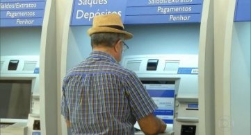 Idosos com idade a partir de 60 anos podem sacar o PIS/Pasep